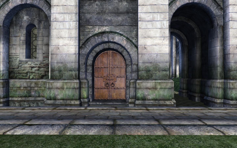 Дом Саломона Жеонета