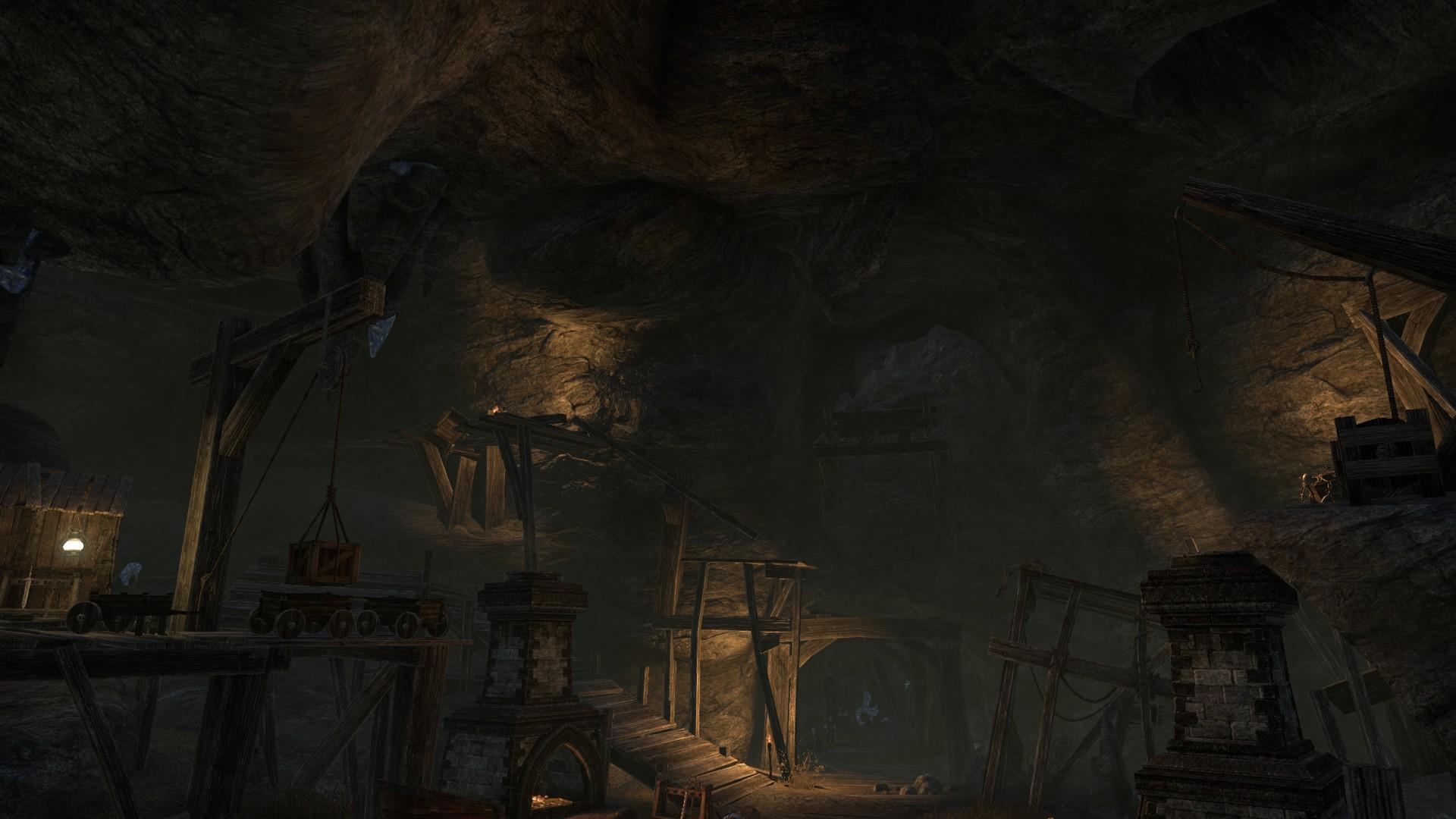 Argent Mine