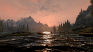Lake Ilinalta (Skyrim)