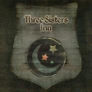TESIV Sign Three Sisters Inn