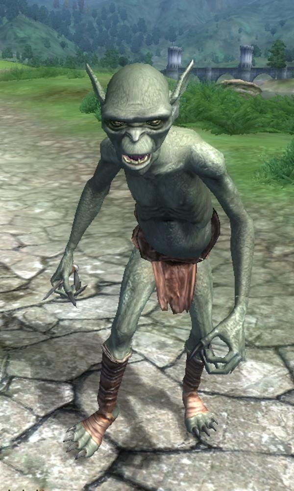 Savage Goblin