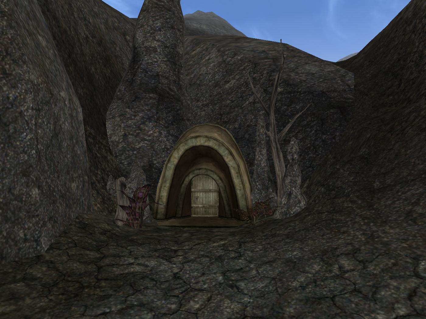 Thalas Ancestral Tomb