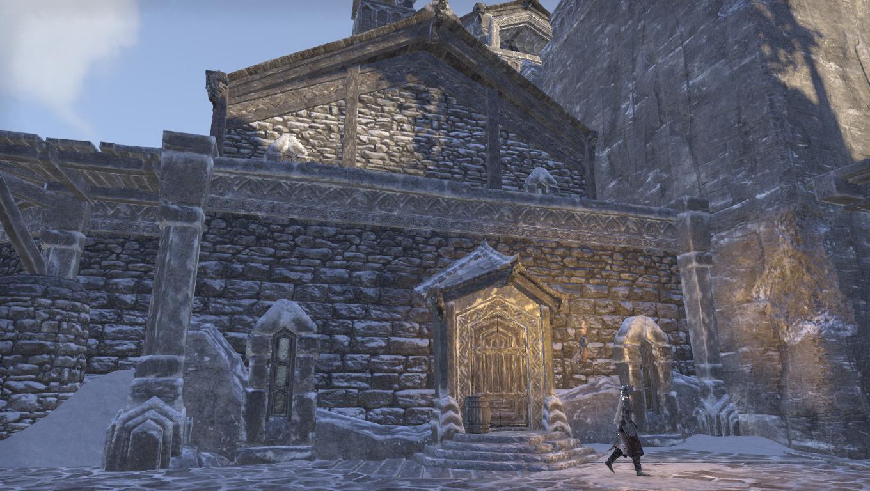 Баня и прачечная Уфгель