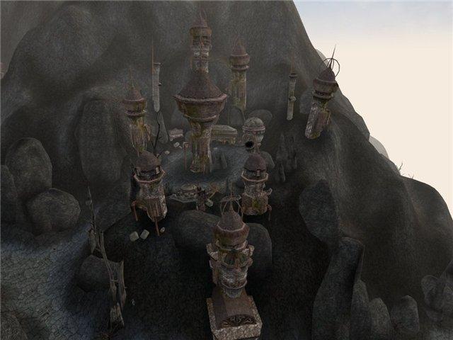 Эндусал (Morrowind)