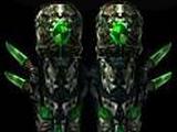Botas de cristal (Morrowind)