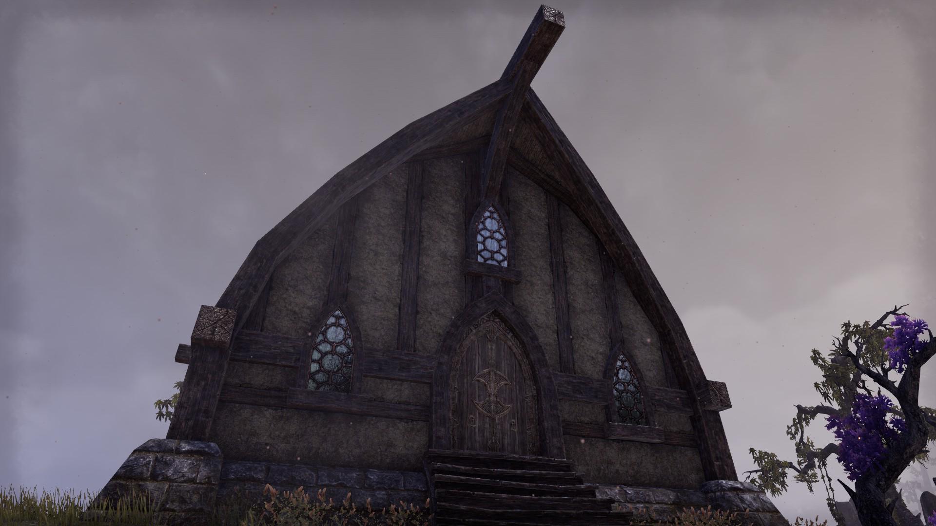 Cloya's House