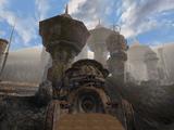 Nchuleftingth (Morrowind)