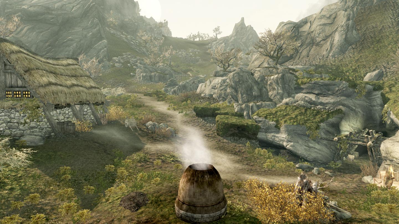 Soljund's Sinkhole (Location)