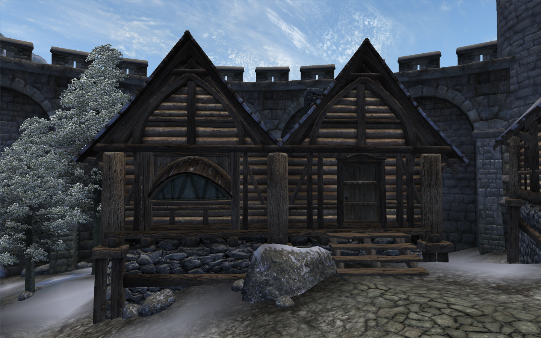 Дом Хелвиуса Сисии