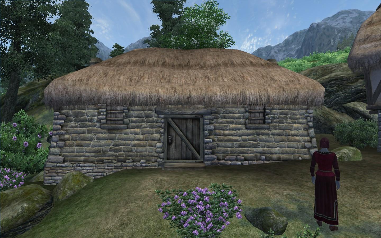 Дом Энгвира