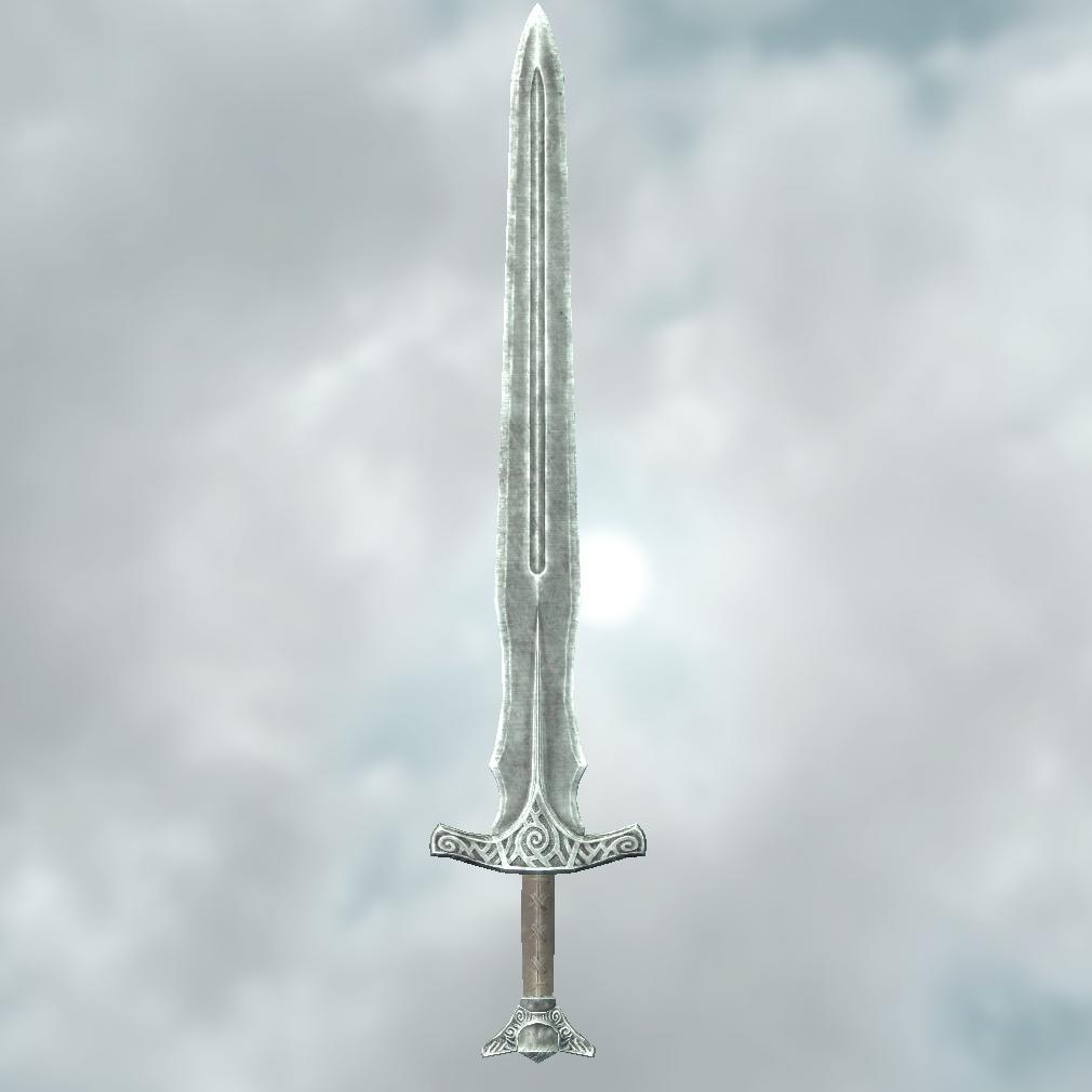 Найти меч королевы Фрейдис