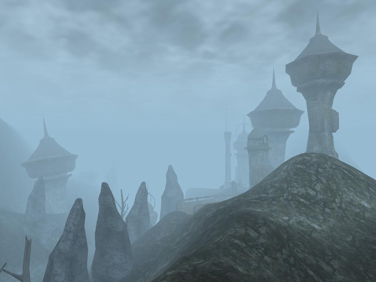 Нчардумц (Morrowind)