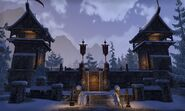 North Morrowind Gate