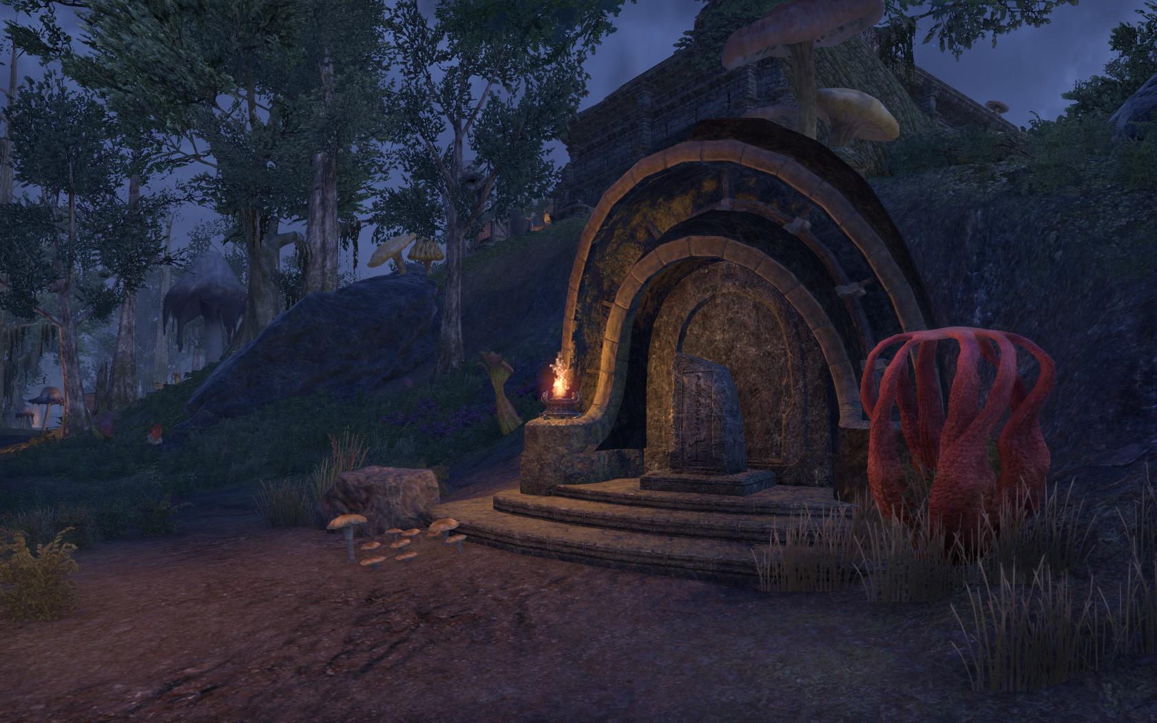 Norvayn Ancestral Tomb (Online)