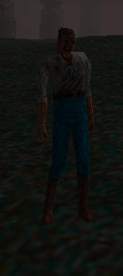 Zombie (Redguard)