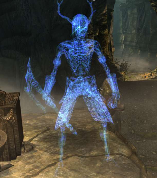 Signore Supremo della Morte Draugr