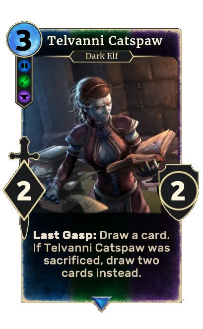 Telvanni Catspaw