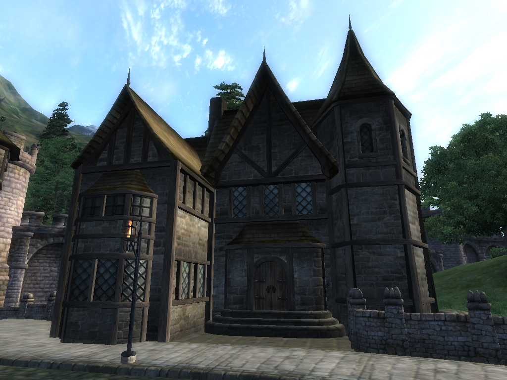 Дом Рималуса Бруйанта