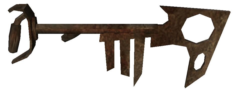 ID ключей (Morrowind)
