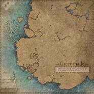 Greenshade Map