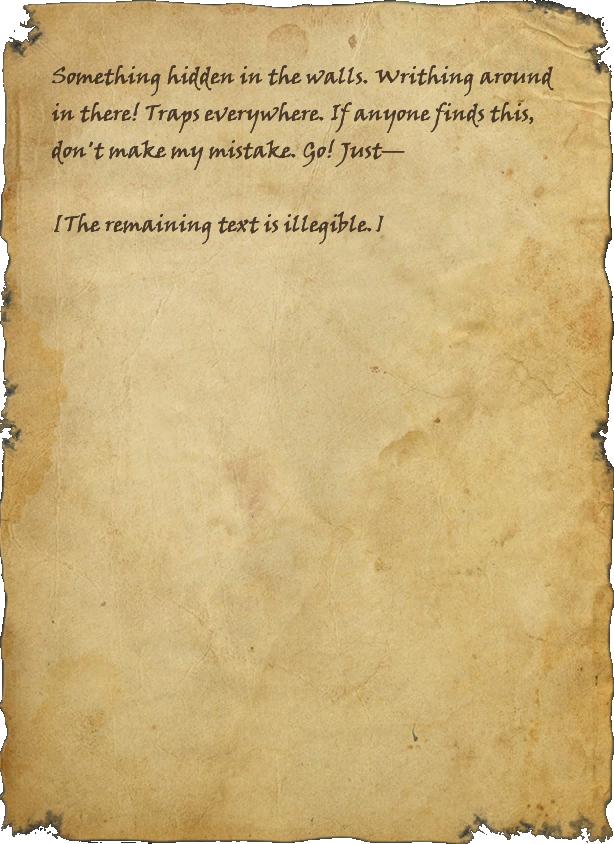 Ixtaxh Explorer's Journal, Page 4
