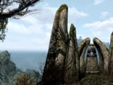 Камень Любовника (Skyrim)