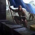Northpoint Herald card art
