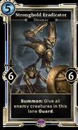 Stronghold Eradicator (Legends) DWD