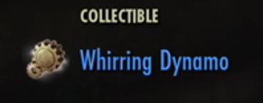 Whirring Dynamo