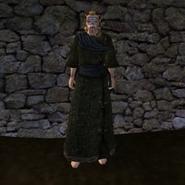 Простая Мантия 18 (Morrowind) (муж)