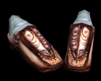 Туфли святой Рилмс