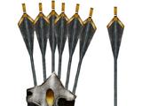 Янтарная стрела