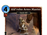 Ald'ruhn Arms Master