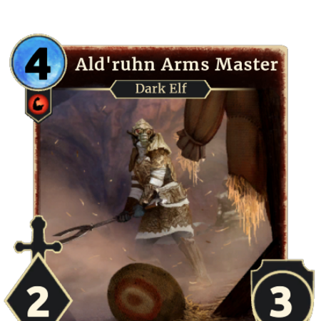 Ald'ruhn Arms Master.png