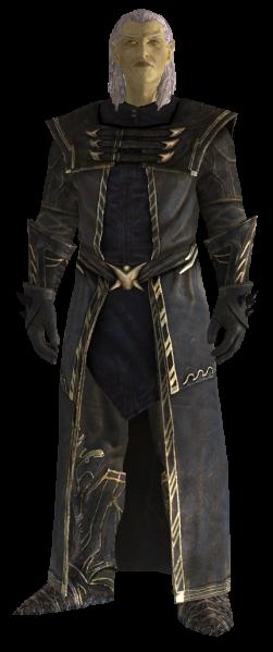 Ancano (Skyrim)