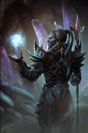 Divayth Fyr (Legends)