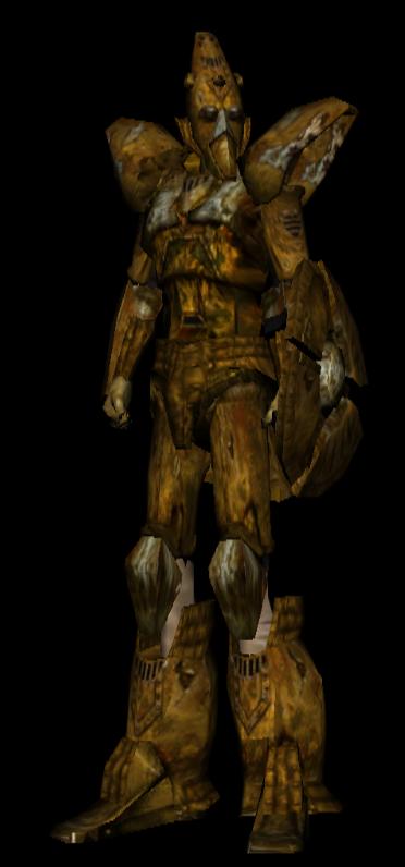 Двемерский доспех (Morrowind)