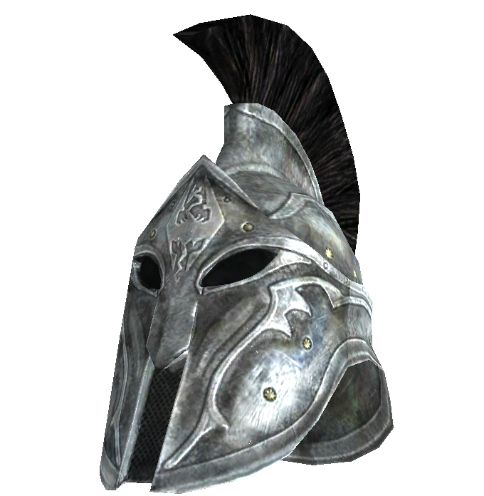 Imperial Helmet (Closed)