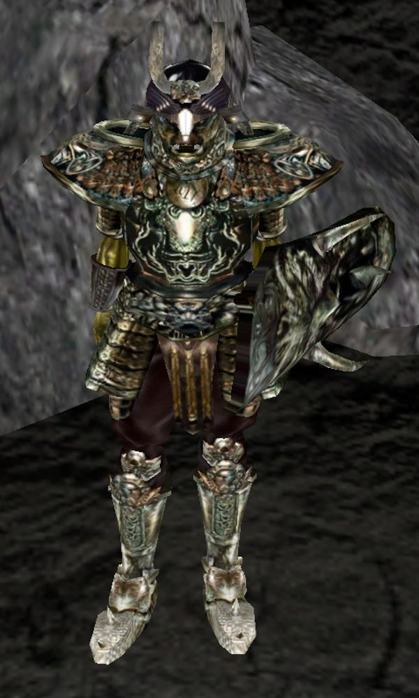 Orcish Armor (Morrowind)