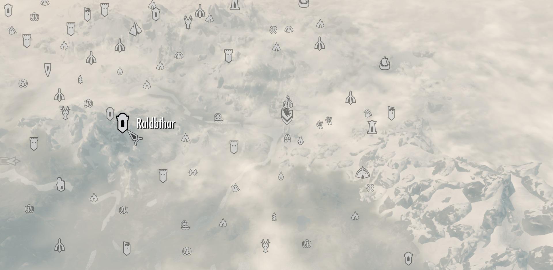 Raldbthar
