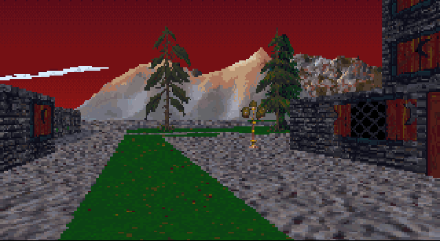 Stonefalls (Arena)