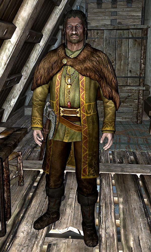 Olfrid Battle-Born