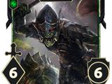 Tazkad the Packmaster (Legends)