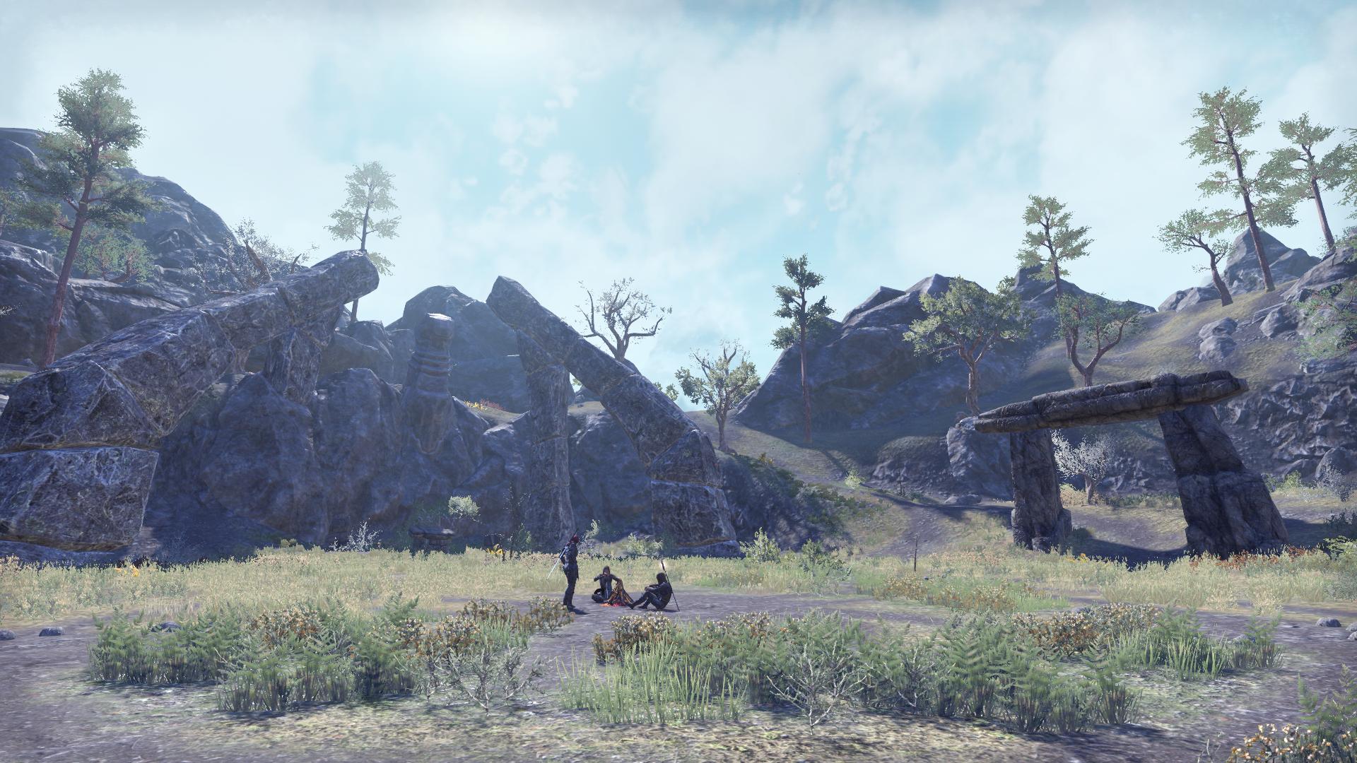 Witchborne Ritual Site