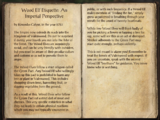 Wood Elf Etiquette: An Imperial Perspective