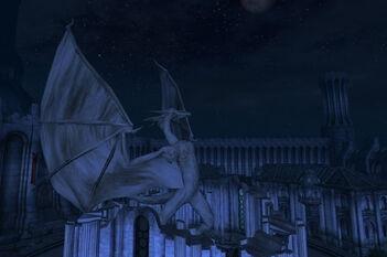 Храм Единого (Дракон)