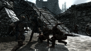 Battle for Fort Hraggstad1
