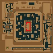 Crypt of Hearts Fourth Level