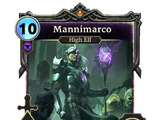 Mannimarco (Legends)