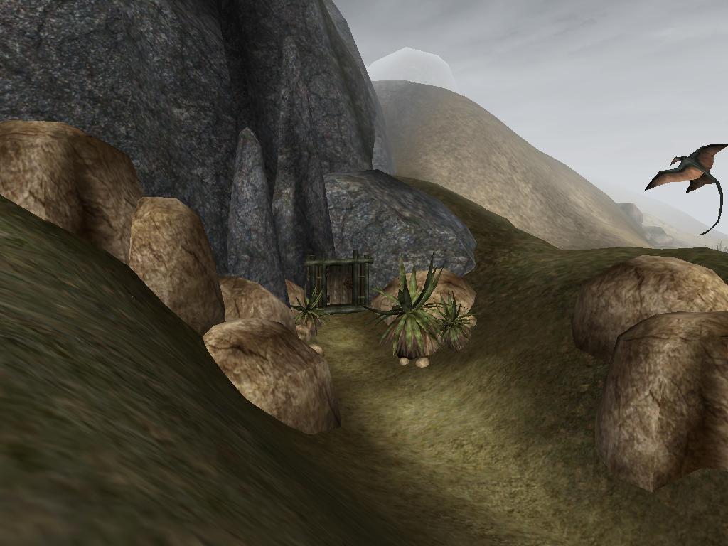 Massama Cave